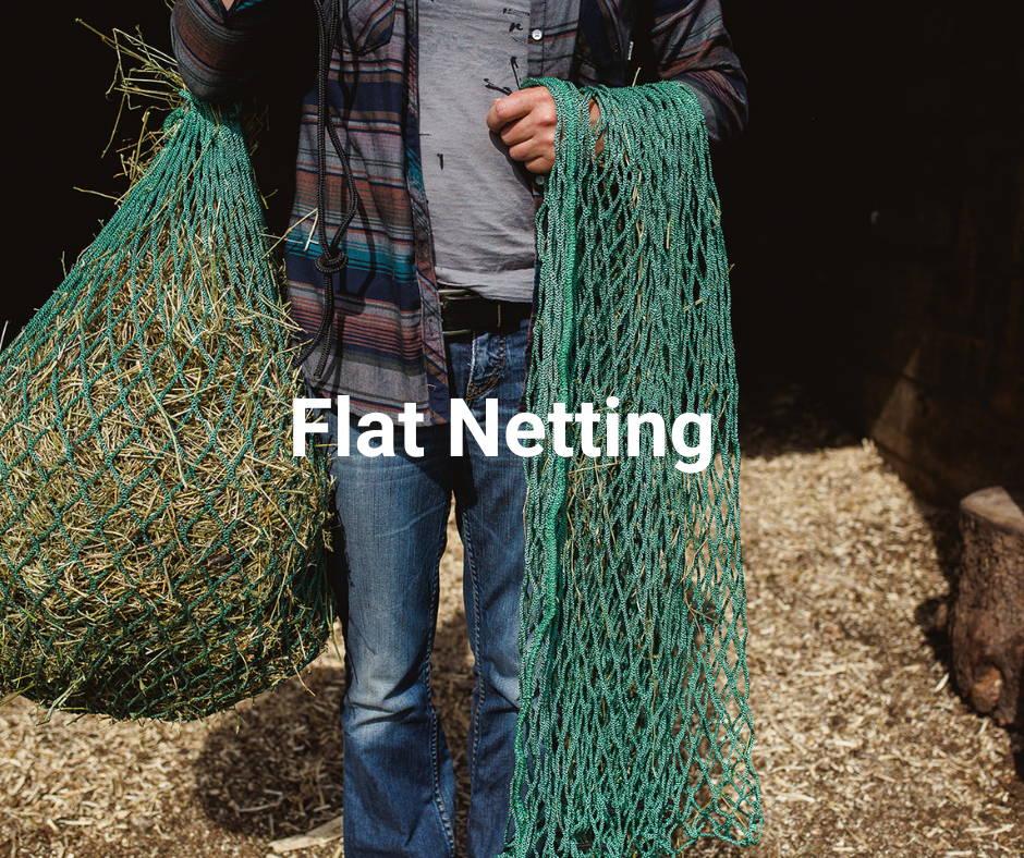 Flat Netting