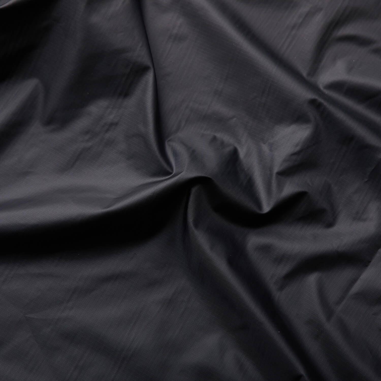 HOUDINI(フーディニ)/カムアロングジャケット/ブラック/MENS