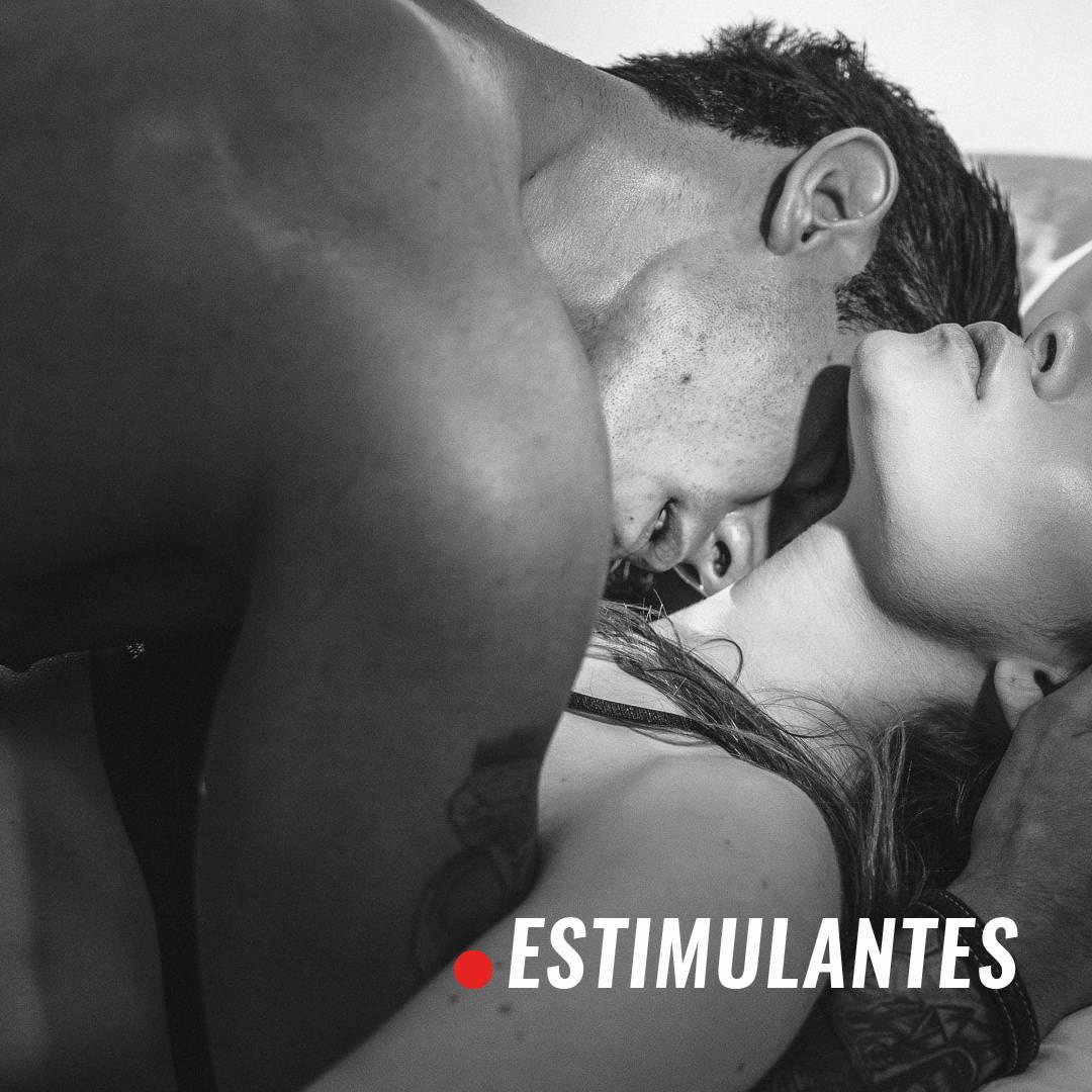 Estimulantes y potenciadores sexuales