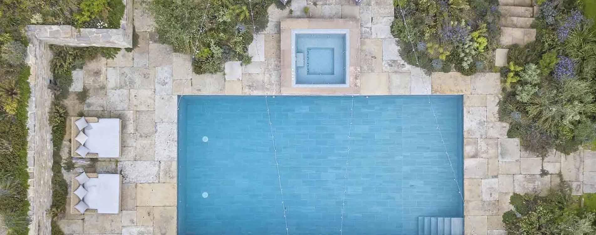 Indoor Pool Builds Henley | Deep End Pools