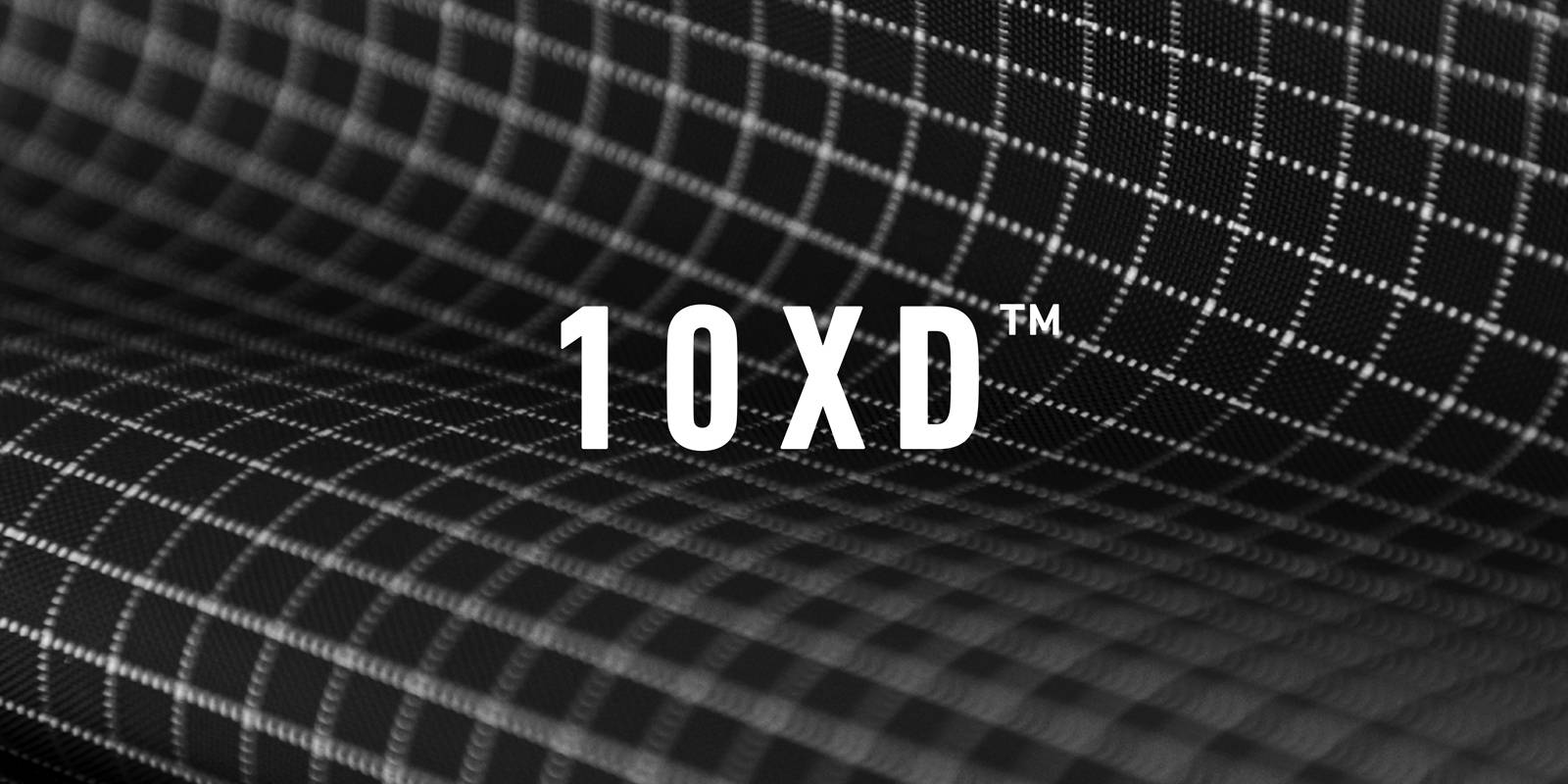 10XD technical wallet material
