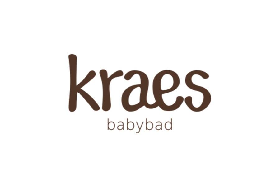 Logo af kraes babybad produkter