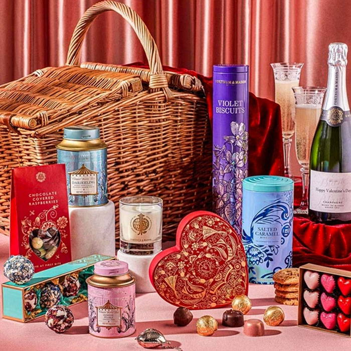 Gifts Valentines Purpink Delivery Nairobi