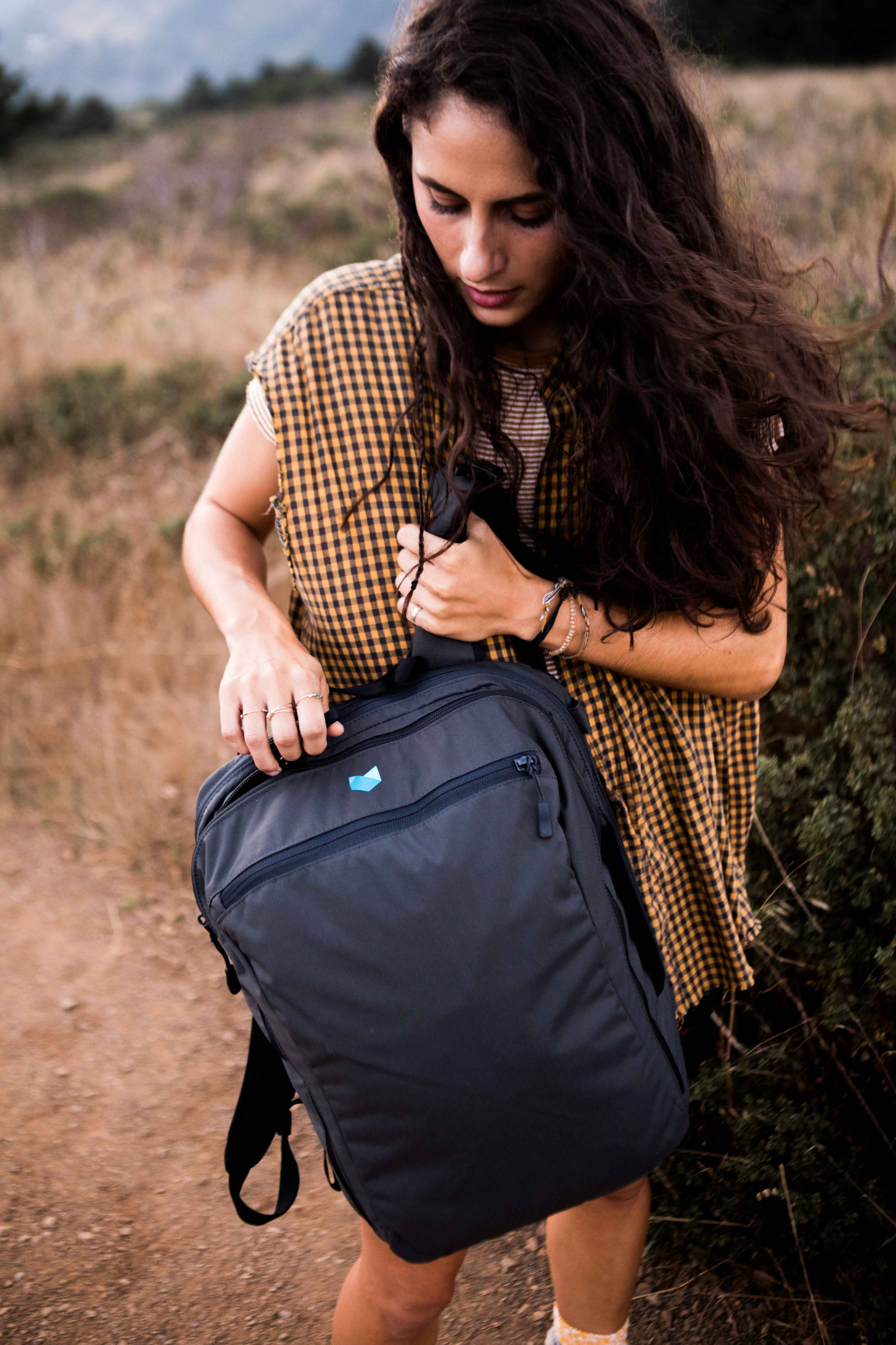 Minaal Daily Bag - Backpacks for women