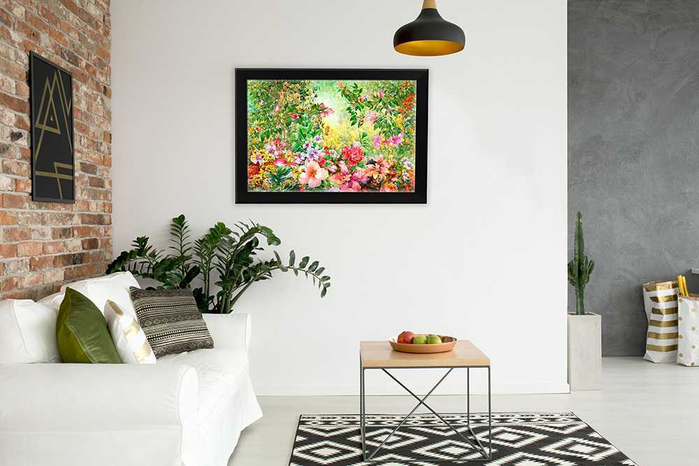 Framing Online India, Frame Paintings Online in India
