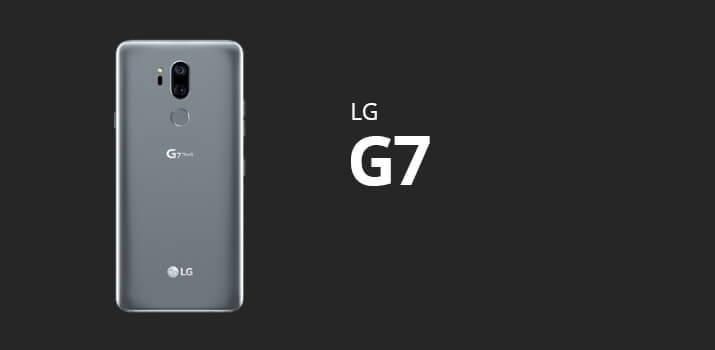 LG G7 Skins