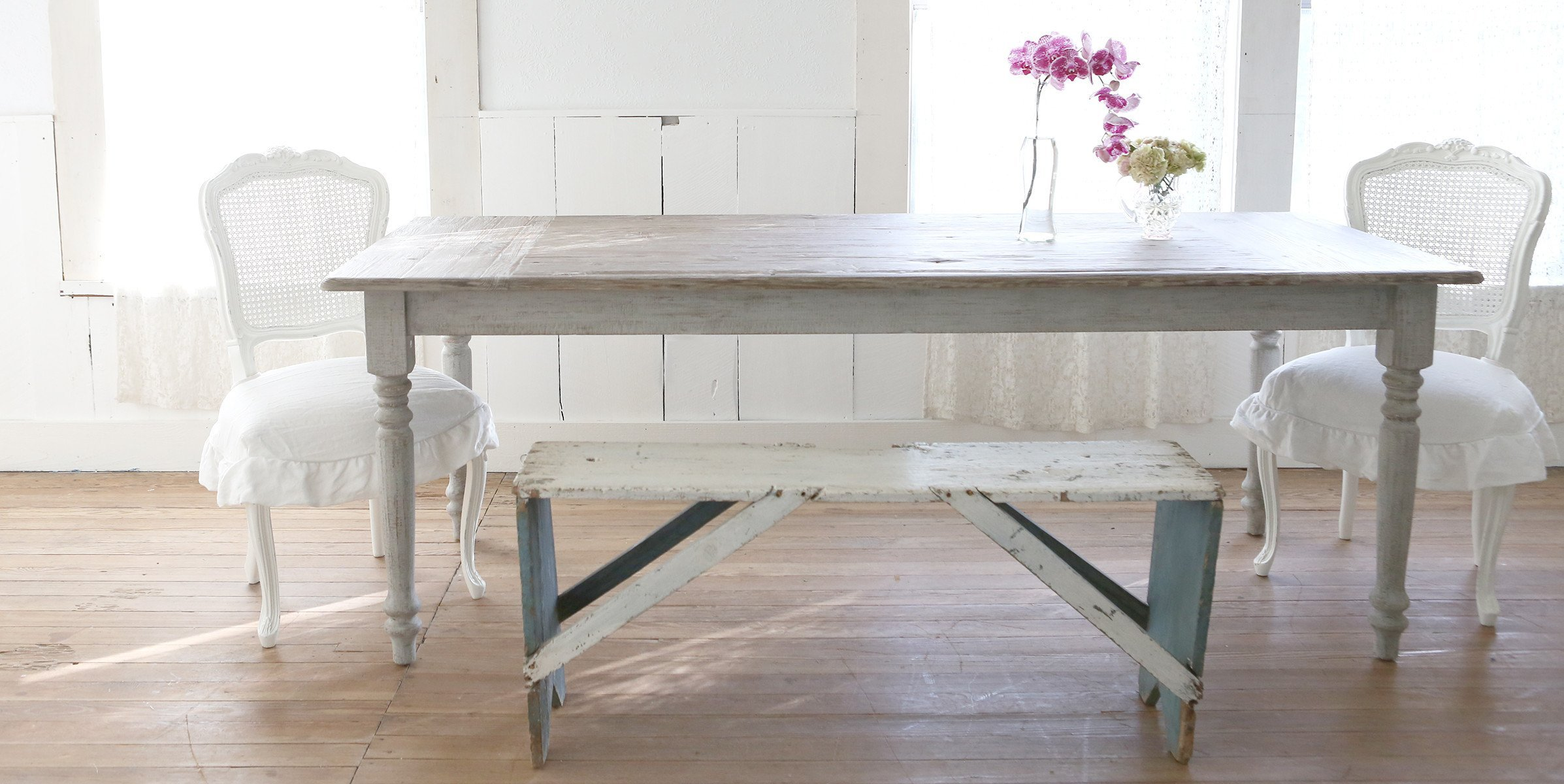 Dining Rachel Ashwell Shabby Chic Couture