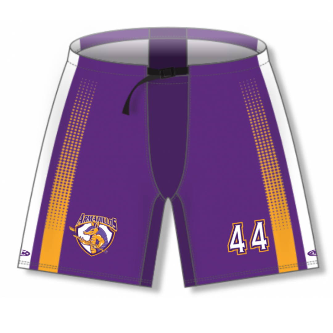 Custom Sublimated Pant Shell Example 1