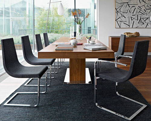 Calligaris Park Extension Dining Table