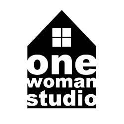 One Woman Studio Logo