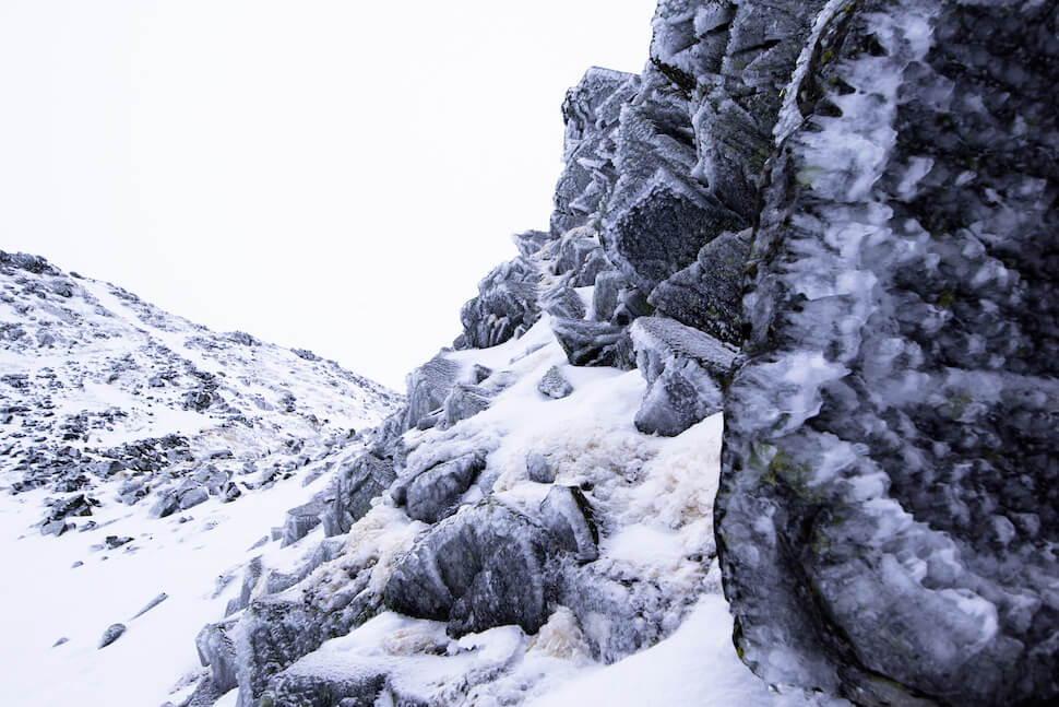 中島健郎 × 春山慶彦 対談 山と写真の奥深き世界