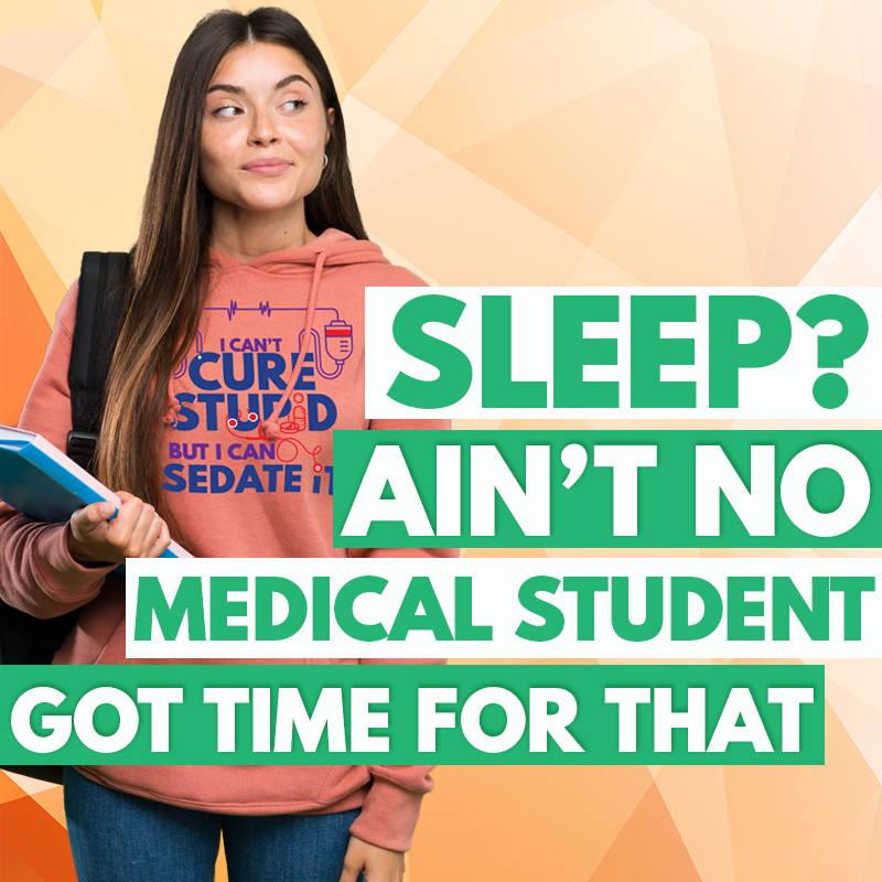 MEDICAL STUDENT