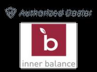 Massage Chair Welless is an Authorized Dealer of Inner Balance Massage Chairs