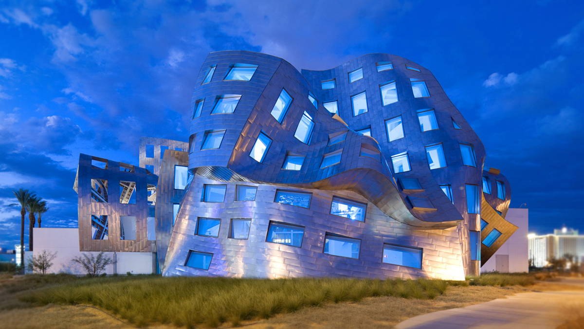 Cleveland Clinic Lou Puvo Center for Brain Health
