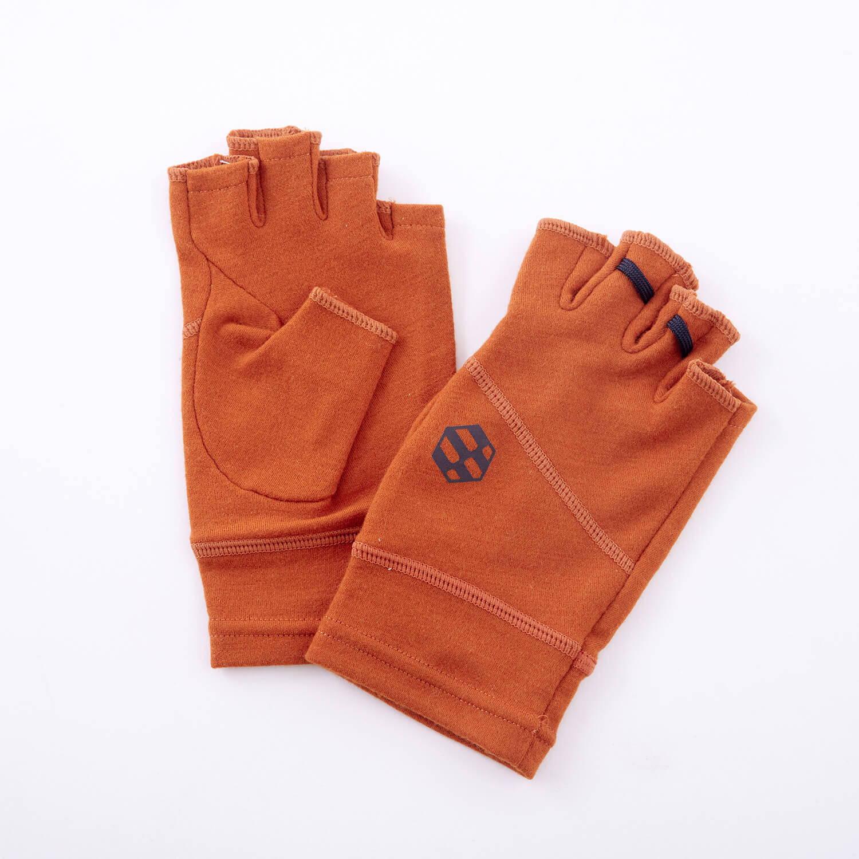 HANDSON GRIP(ハンズオングリップ)/ホーボーHF/オレンジ/UNISEX