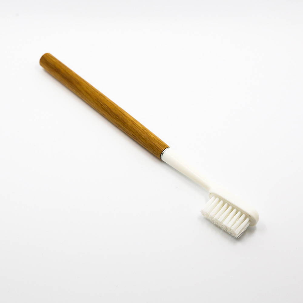 brosse à dents écologique en bois caliquo