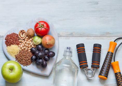 Un régime végétarien idéal pour les athlètes