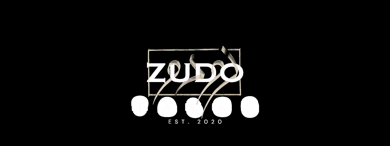 ZUDO Talks banner image