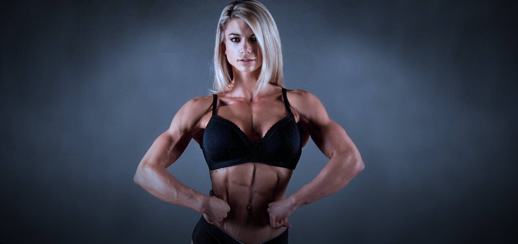 Kristie Sanderson