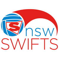 Valour is the Official Sportswear and Merchandise Partner for the NSW Swifts