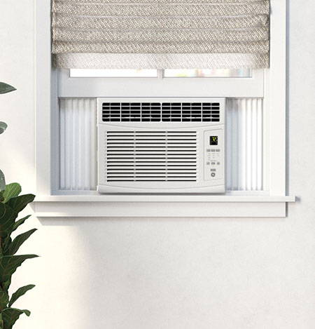 Gateway to Window Air Conditioners