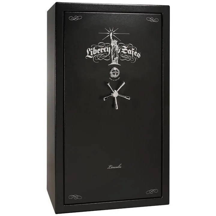 Image of the Lincoln 50 Safe by Liberty Safes