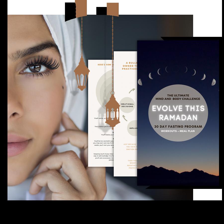 Evolve This Ramadan