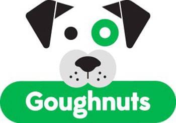 Goughnuts Logo
