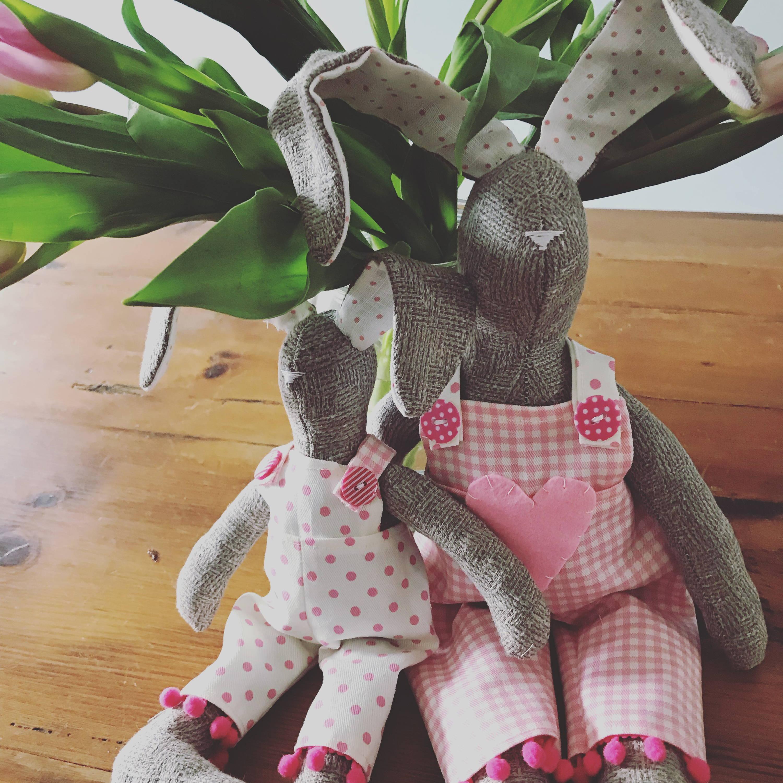Franklylinen - Love Australian Handmade