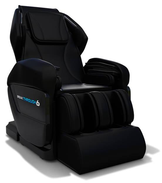 Breakthrough 7™ Massage Chair - Medical Breakthrough ...