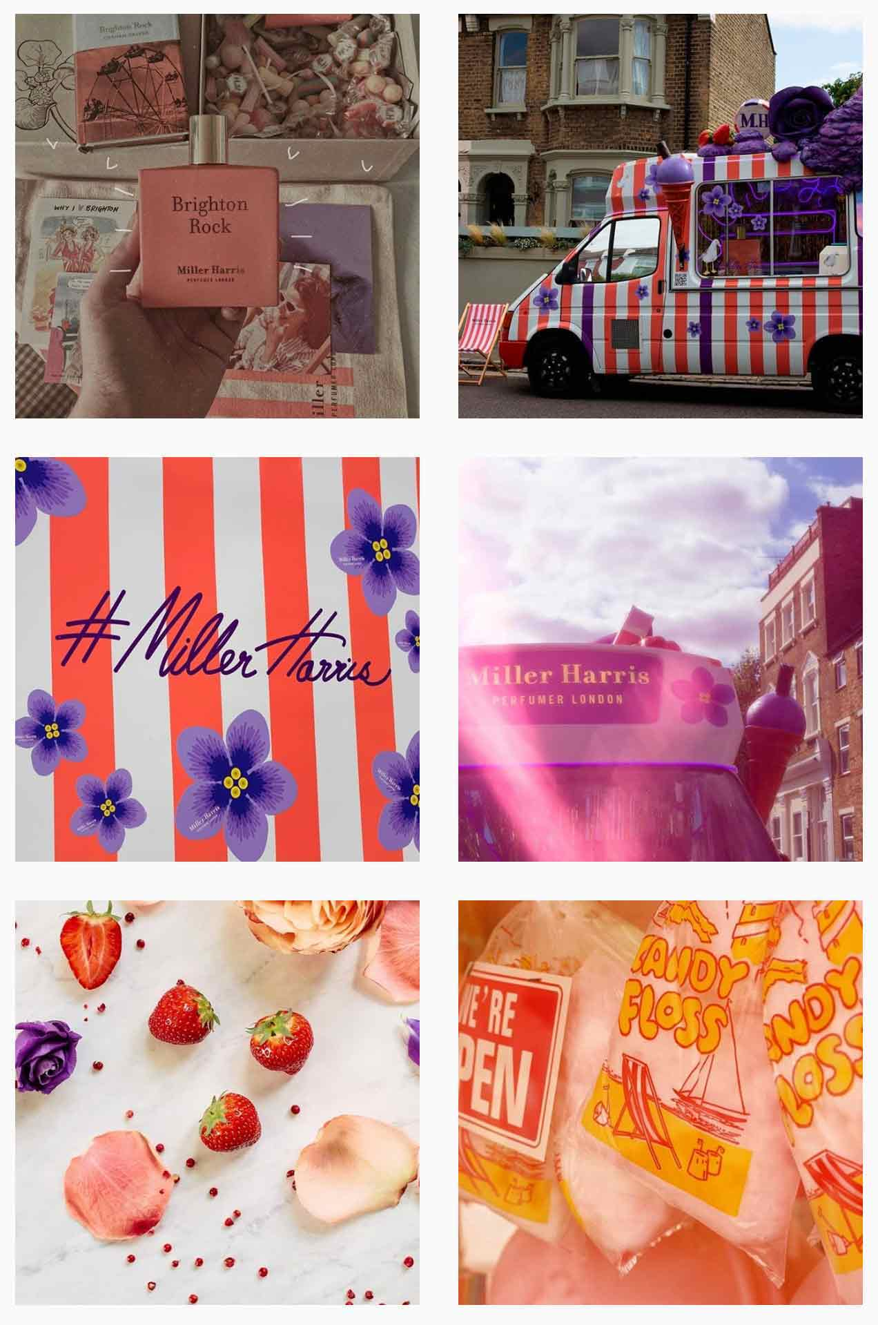 Miller Harris, London Perfumer, UK Luxury Perfume Shop & Online