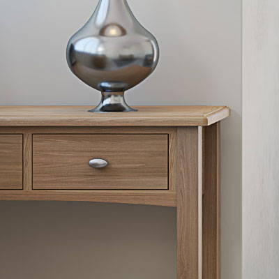 Faro Oak Dining Collection