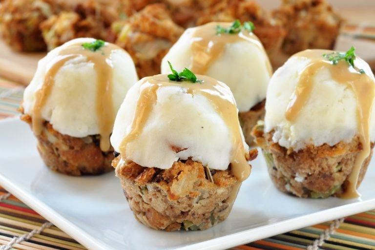 vegan-stuffing-muffins