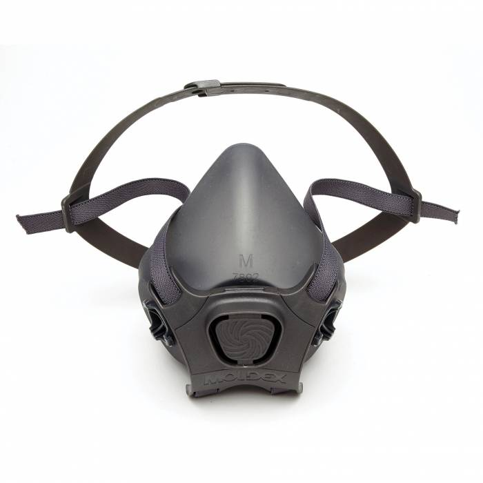 Half and full face air purifying respirator masks from X1 Safety