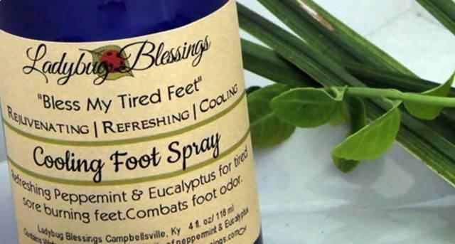 Cooling Foot Spray, wholesale foot spray, cooling foot spray wholesale, peppermint foot spray, wholesale foot spray
