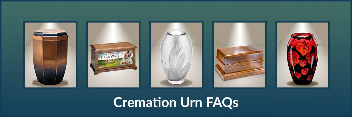 Urn frequently asked questions and answers