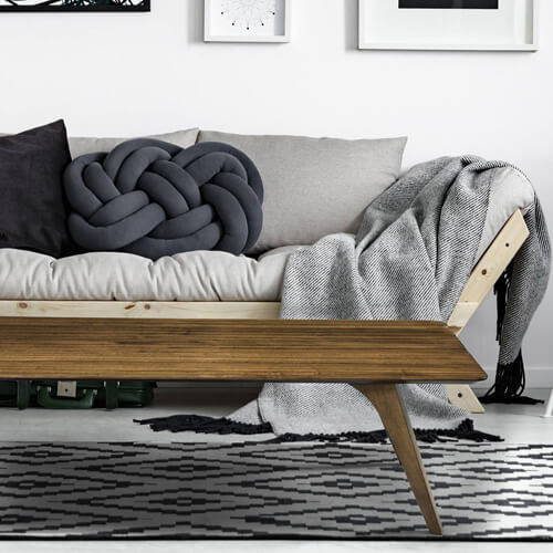 Made in America: Furniture on Sale Saloom Coffee Table
