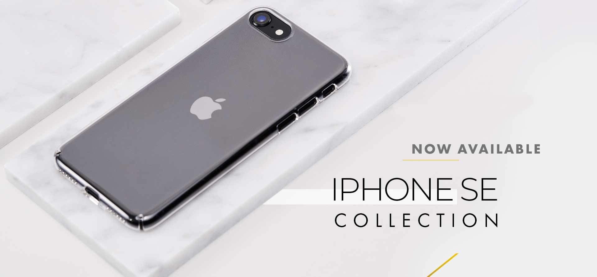 iPhone SE Collection | Now Available