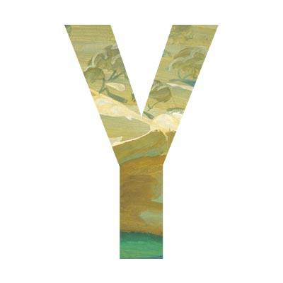 Browse Artist Names Starting with 'Y'