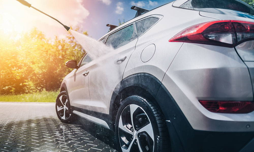 Touchless Car Wash Near Me: The Ultimate Guide