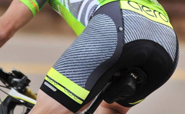 Gravel Bike Shorts