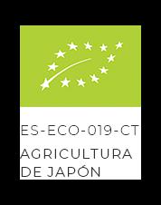 Logo europeo de agricultura ecológica