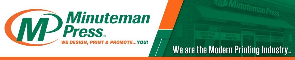 Minuteman Press San Antonio TX