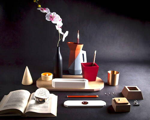 Organized Desk Products
