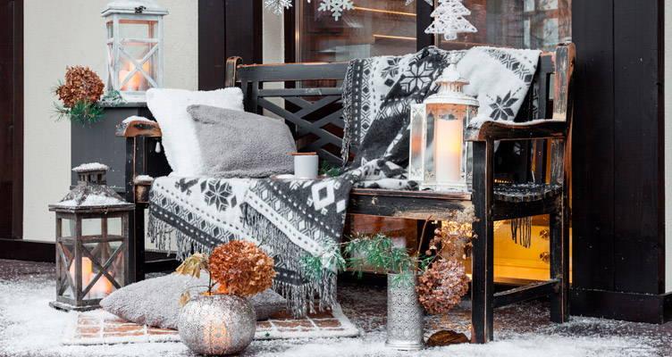 Top 5 Tipps für ein grünes und entspanntes Weihnachtsfest
