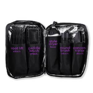 Styledryer travel case