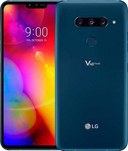 Sell Used LG V40 Plus