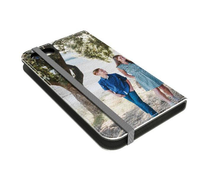 Custom Galaxy S10 Folio Case