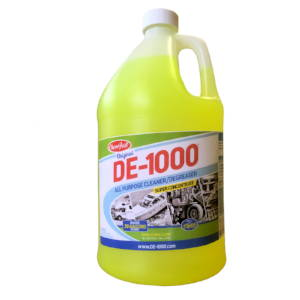 DE-1000 1 Gallon Jug Bottle