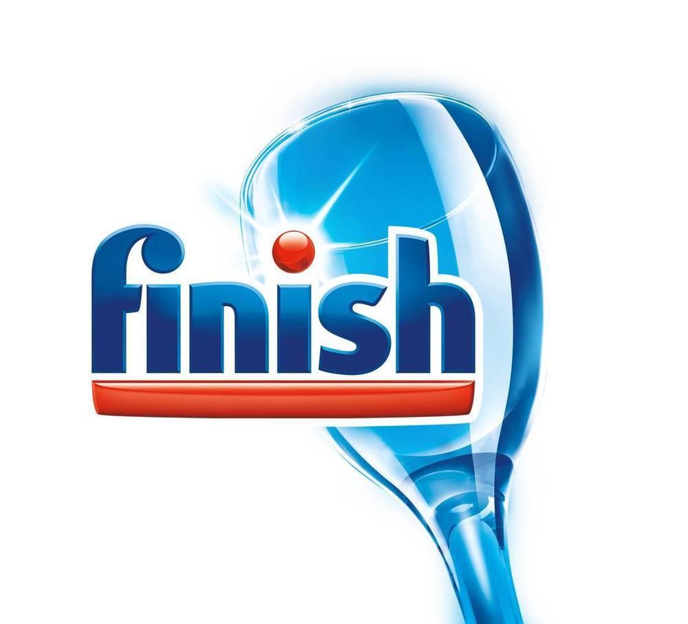 Finish Dish washing detergent